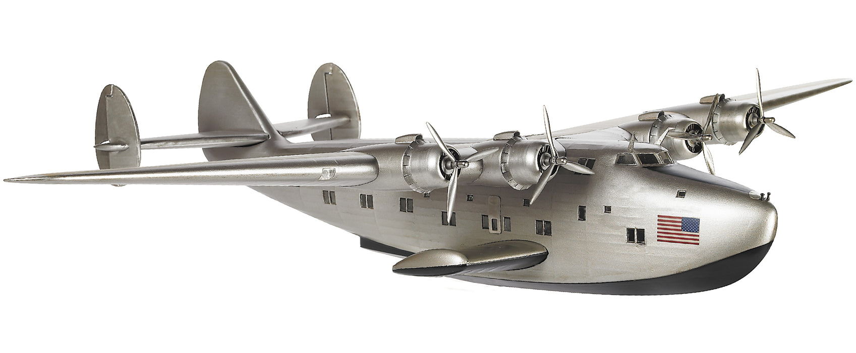 Boeing 314 'Dixie Clipper' - My Parlor Room
