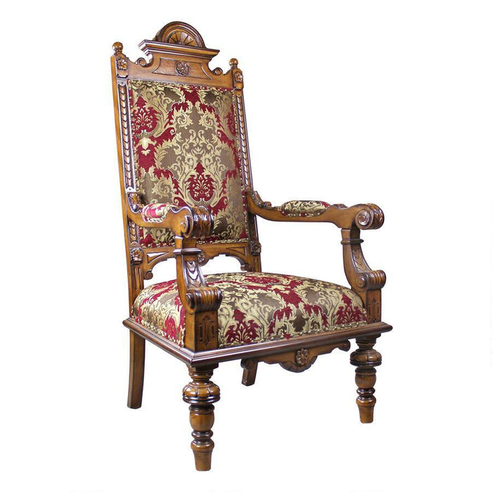 Alsace Masters Armchair - My Parlor Room