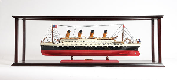MPROH - Cruise Ship Display Case Large - My Parlor Room