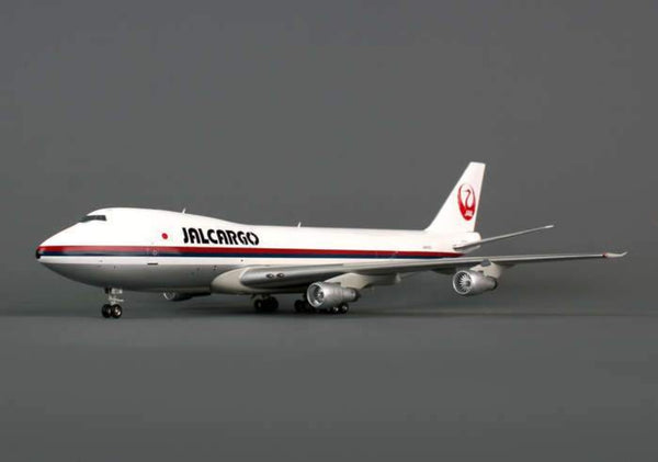 DW - JAL CARGO DISPLAY AIRCRAFT 1/200 - My Parlor Room