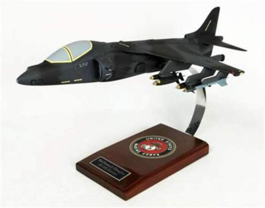 HARRIER II USMC DISPLAY AIRCRAFT 1/30 - My Parlor Room