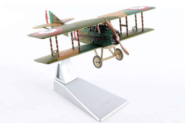 DW - CORGI SPAD XIII DISPLAY PLANE 1/48 - My Parlor Room
