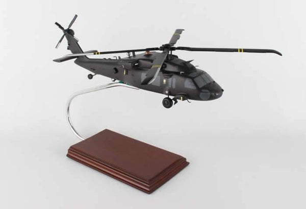 DW - UH-60M DISPLAY PLANE 1/40 - My Parlor Room