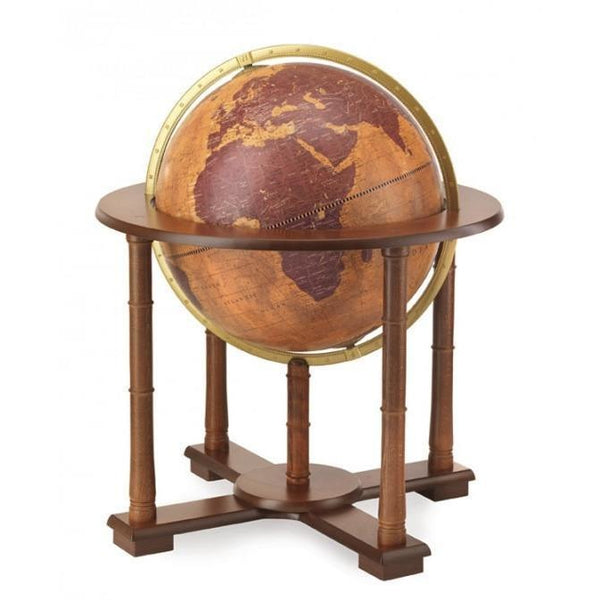 "Zoffoli - Large Gea Globe ""Aquarius"" - My Parlor Room"