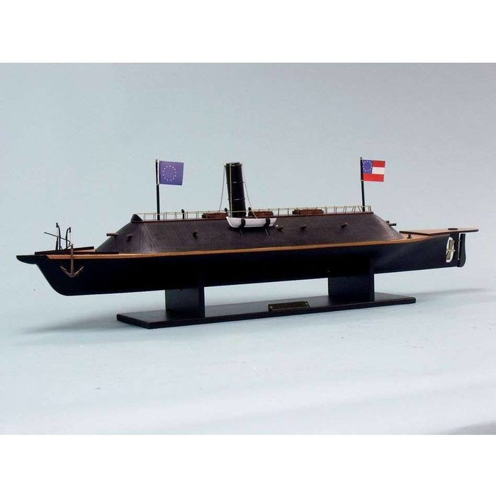 Model Ships - CSS Virginia Limited Model Ship 34 Inch