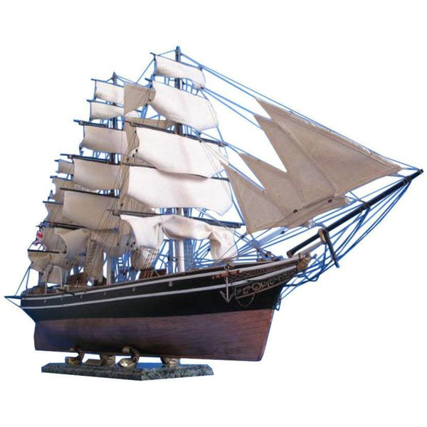 My Parlor Room - Cutty Sark Limited Model Ship 50 inch - My Parlor Room