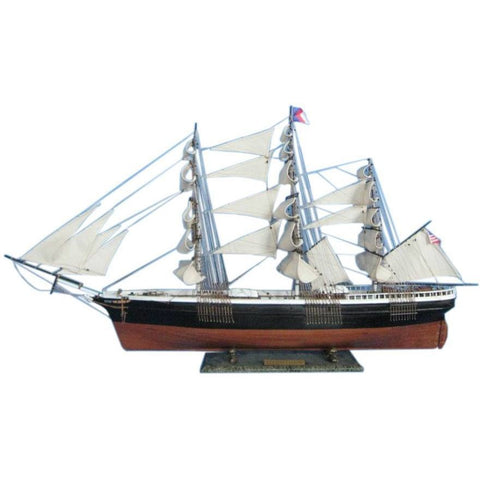 Model Ships - Flying Cloud 50 Inch Tall Model Ship Limited