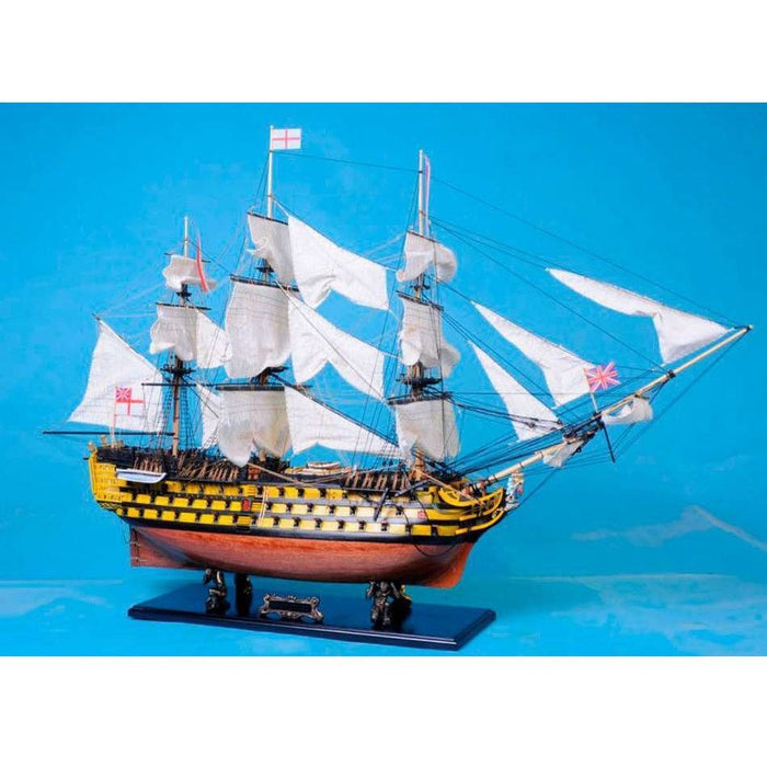 Model Ships - HMS Victory 50 Inch Limited