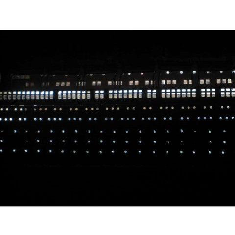 Model Ships - RMS Aquitania Limited Model Cruise Ship 40 Inch W/ LED Lights