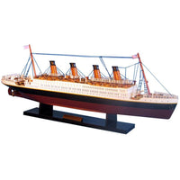 My Parlor Room - RMS Titanic Limited 20 inch - My Parlor Room