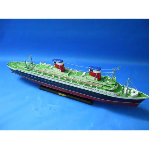 Model Ships - SS United States Limited Model Cruise Ship 30 Inch