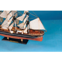 My Parlor Room - Star of India Limited Tall Model Clipper Ship 21 inch - My Parlor Room
