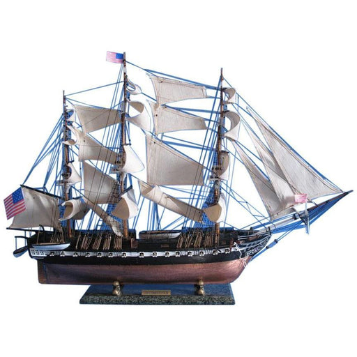 Model Ships - USS Constitution Limited Tall Model Ship 38 Inch