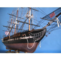 My Parlor Room - USS Constitution Limited Tall Model Ship 38 inch - My Parlor Room