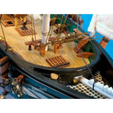 My Parlor Room - USS Constitution Tall Model Ship 30 inch - My Parlor Room