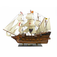 My Parlor Room - Wooden Mel Fisher's Atocha Limited Model Ship 34 inch - My Parlor Room