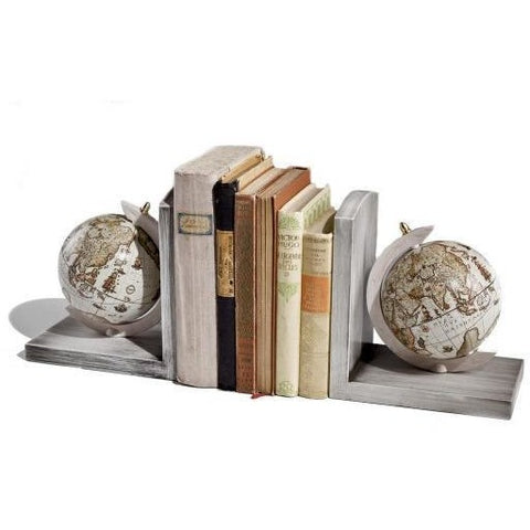 Other - Zoffoli Elegant Bookends Set In Occitan Style