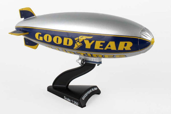POSTAGE STAMP - BLIMP GOODYEAR 1/350 - My Parlor Room