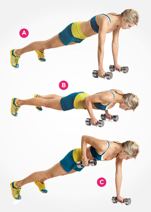 ABS Exercises for That Summer-Ready Body