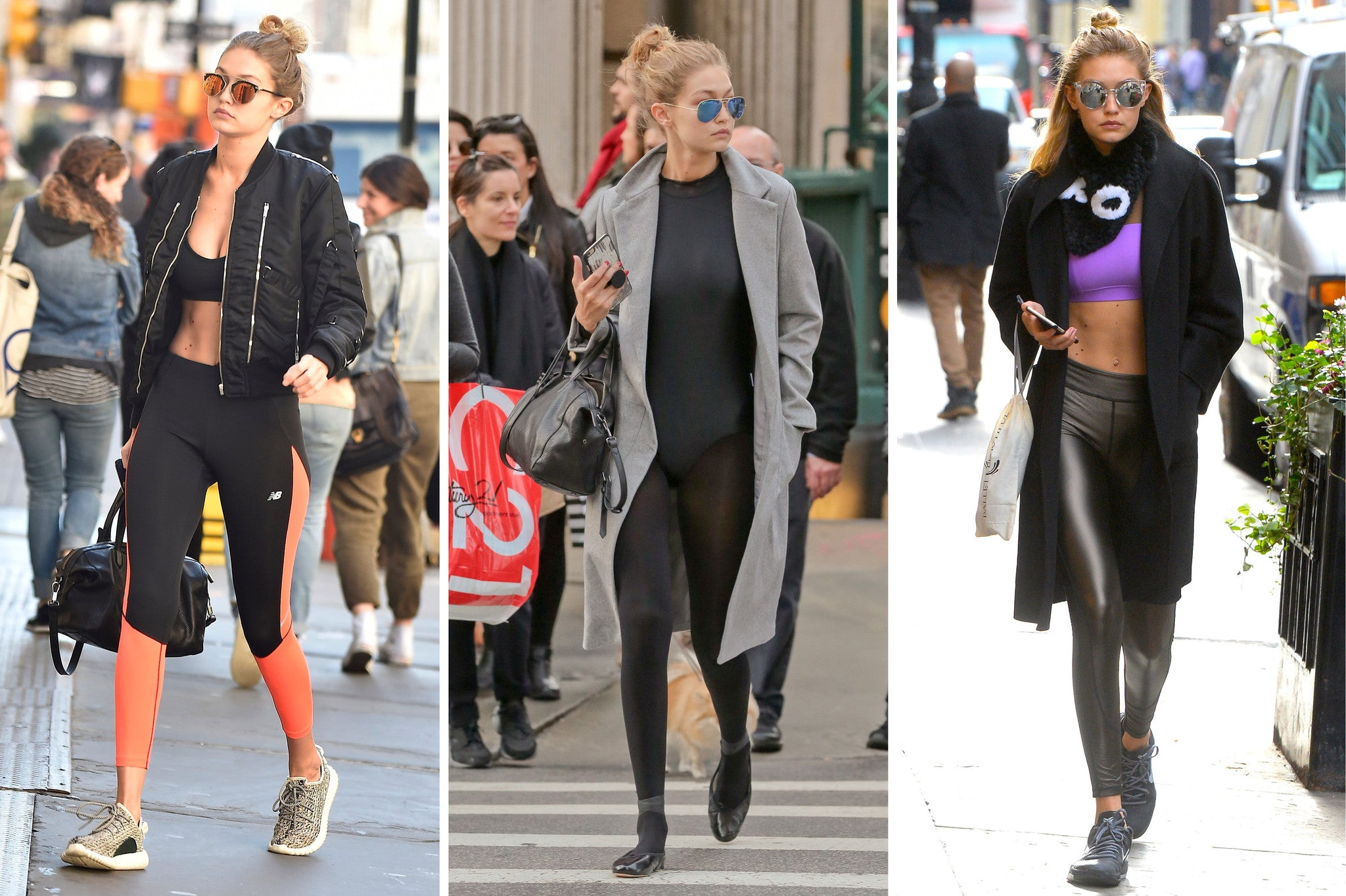 The Emerging Trend that is Athleisure Wear
