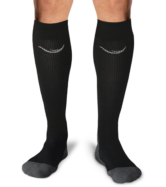 Graduated Compression Socks Running Maternity Pregnancy