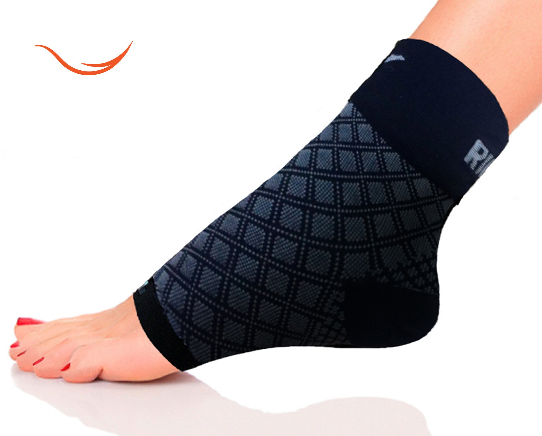 Plantar Fasciitis Foot Sleeves Graduated Compression Ankle Sleeves for Men Women foot pain solution