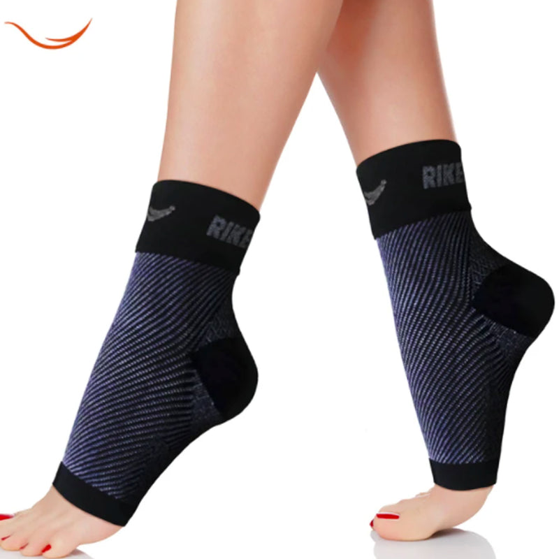 Plantar Fasciitis Ankle Foot Sleeves (20-30 mmhg)
