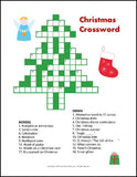 Christmas Puzzle Bundle, Puzzle 8