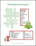 Christmas Puzzle Bundle, Puzzle
