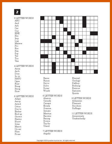 word fill in puzzles printable pdf puzzles to print