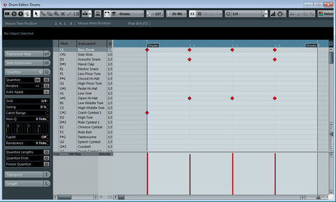 Musical Drums - 2  Writing and Humanizing with Midi | Drumforge