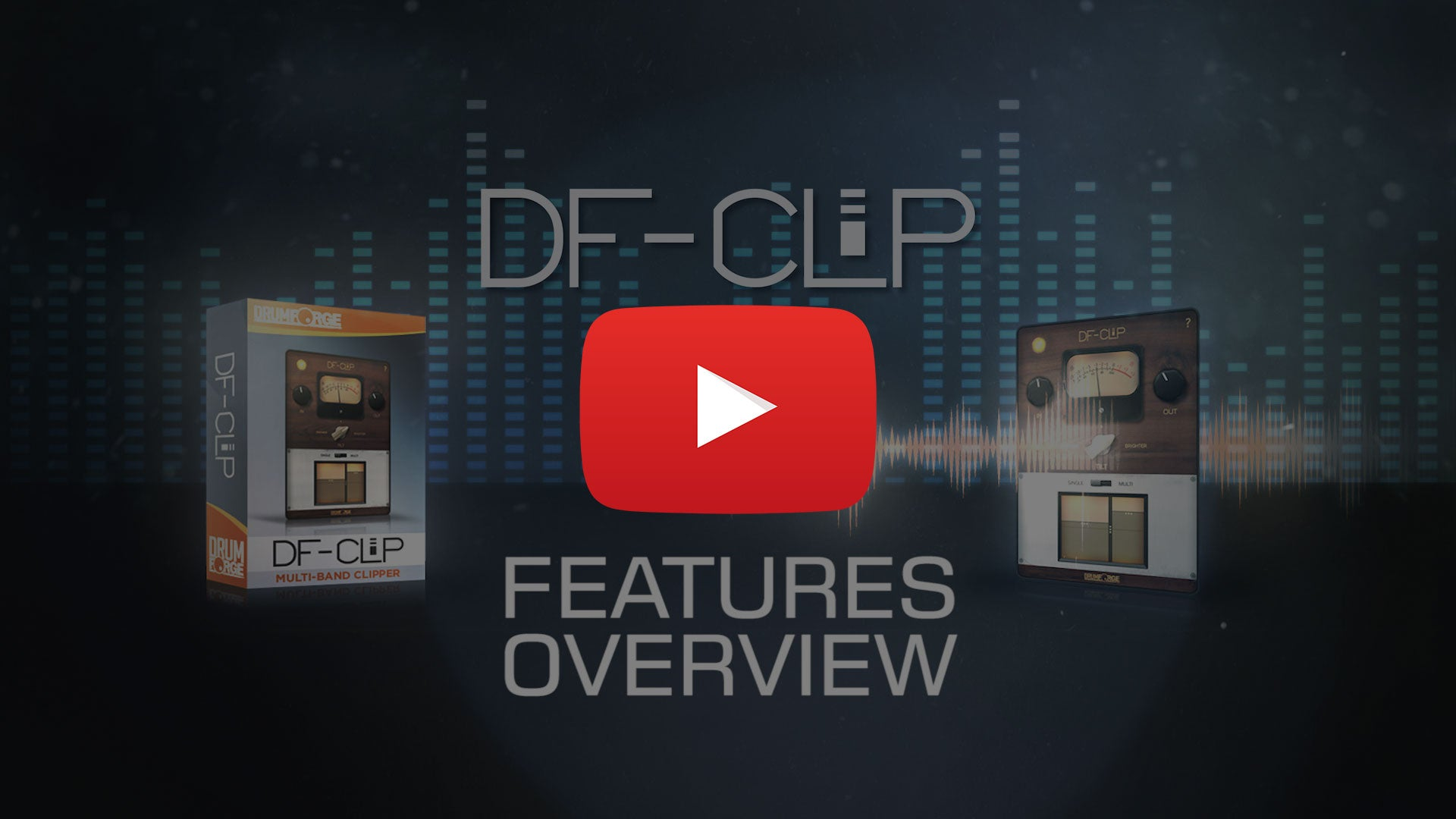 Cut through ANY mix with DF-CLIP