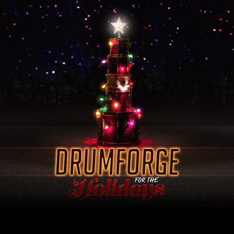 Drumforge Holiday Sale