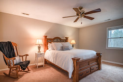What to consider when buying a ceiling fan