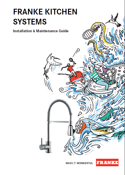 Franke Installation & Maintenance Guide