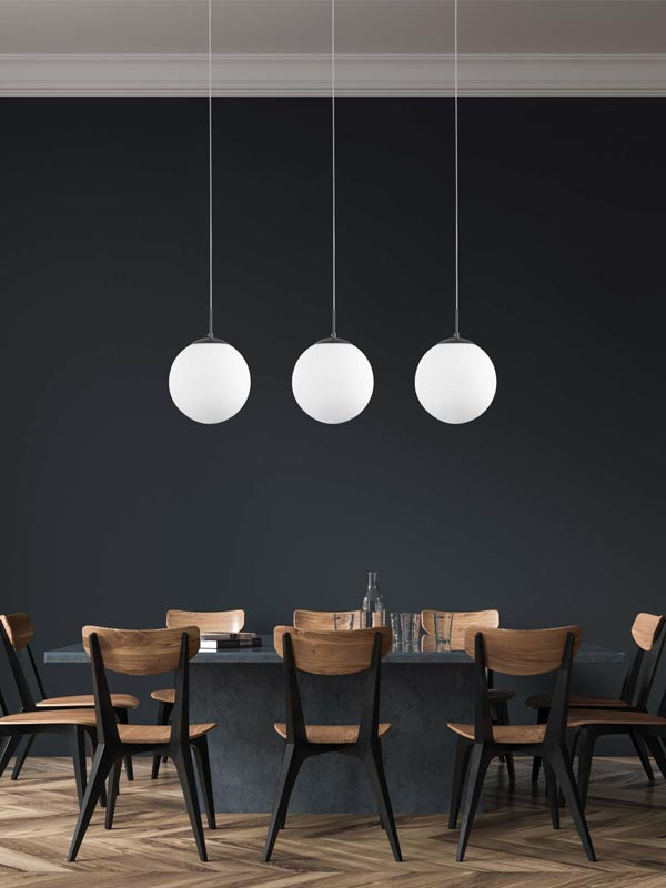 spazio lighting pendants and hanging ceiling lights