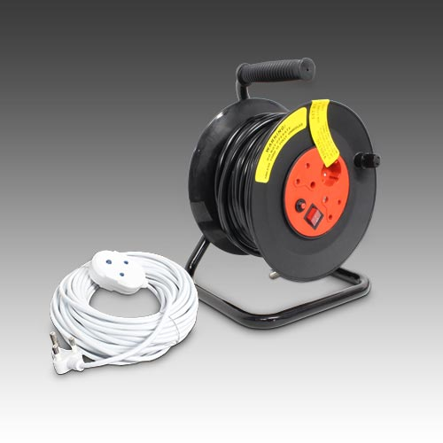 Extension Cords & Reels