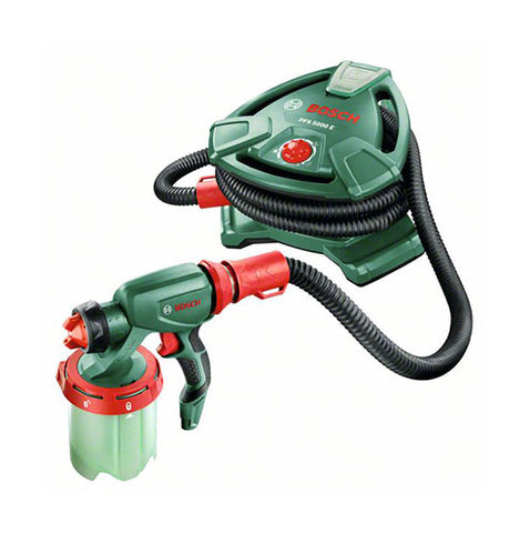 BOSCH Green Paint Spray System PFS 5000 E 1200W