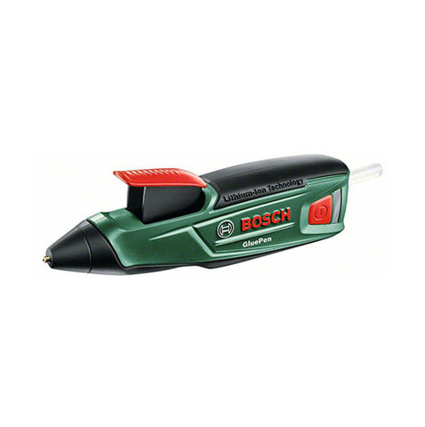 BOSCH Green Cordless Hot Glue Pen 7mm
