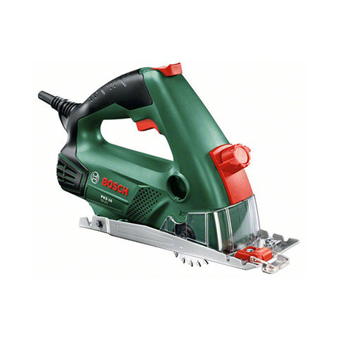 Bosch Mini Hand Held Circular Saw Pks 16 Multi 400W