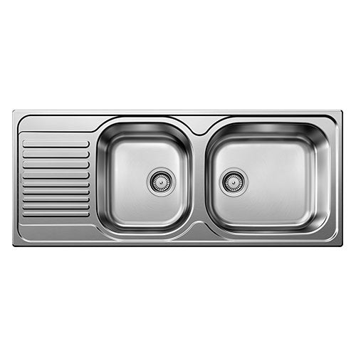 BLANCO Tipo XL 9 S Stainless Steel Sink