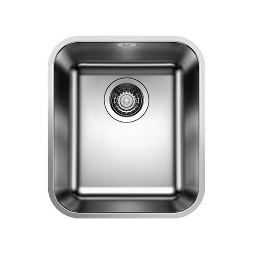 BLANCO Supra 340-U Stainless Steel Sink