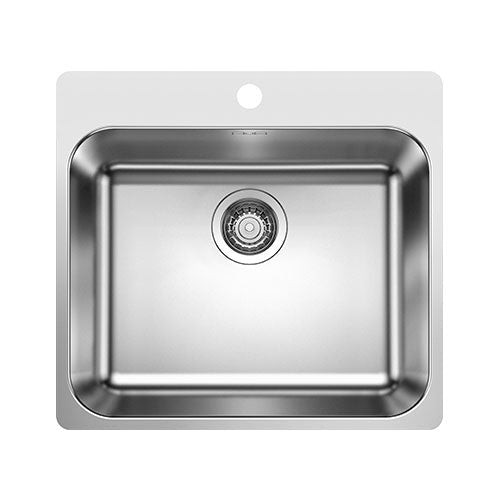 BLANCO Supra 500-IF Stainless Steel Sink