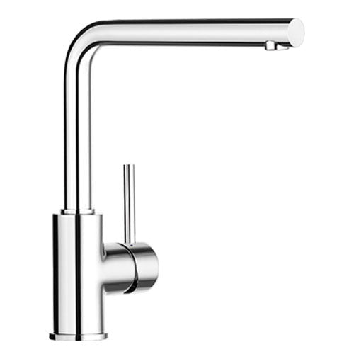 BLANCO Mila Sink Mixer Tap - Chrome
