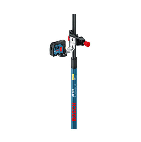 Bosch Blue Telescopic Pole Bt 350