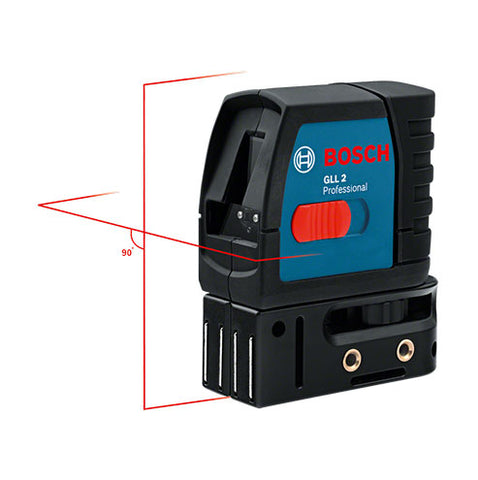 Bosch Blue Hd Self Leveling Laser Gll 2