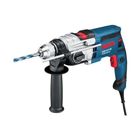 Bosch Blue Hd Impact Drill Gsb 19 2 Re 850W