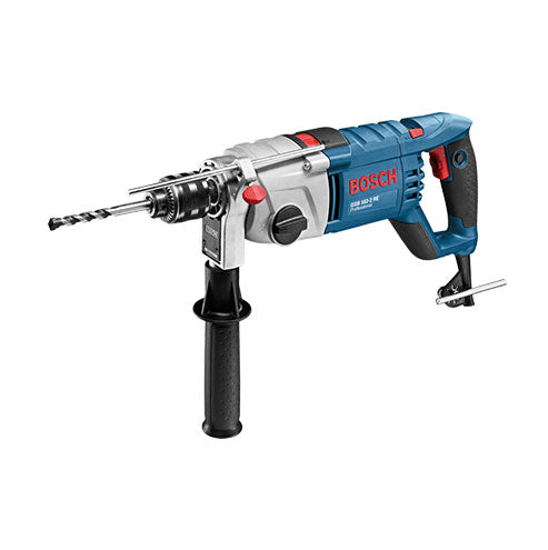 BOSCH Blue Impact Drill GSB 162-2 RE 1,500W