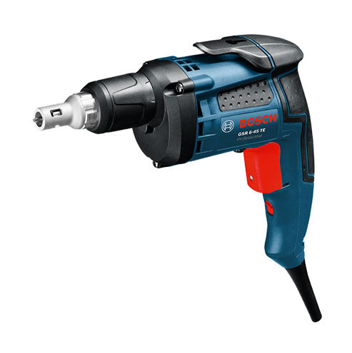 Bosch Blue Hd Screwdriver Gsr 6 45 Te 700W