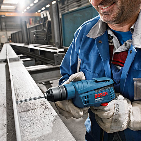 Bosch Blue Hd Drill Gbm 10Re 600W
